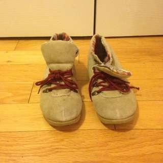 Madmonkey Workshoes