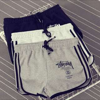 Stussy Summer Shorts