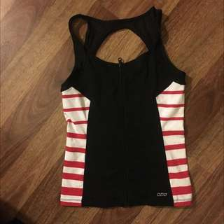 Lorna Jane Gym Top For Sale