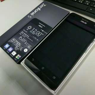 (待面交)ASUS 華碩 Zenfone 5 黑色 32G