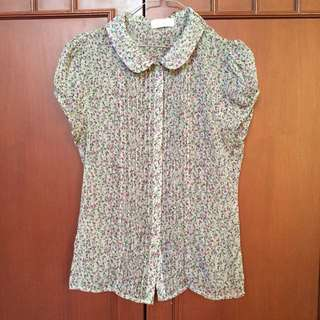 Gaudi Flower Shirts