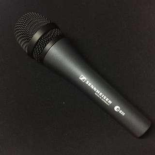 Sennheiser E835 Live Vocal Microphone