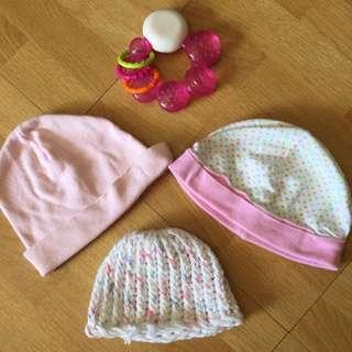 Cute hats Bundle