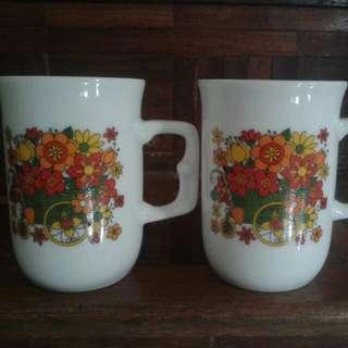 Mug Ovaltine