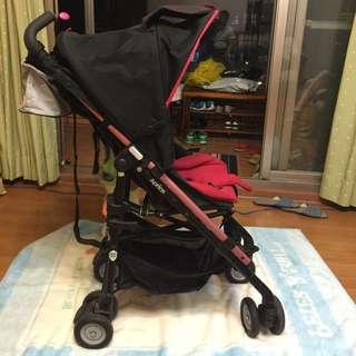 Arrival 嬰兒推車