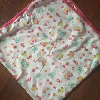 Carters Baby Blanket
