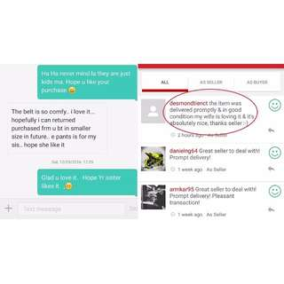 More Testimonials from Mirabelle 8lim 2 and Sweat Plus+ Super Neo users