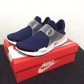 Nike Sock Dark 深藍