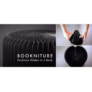 Bookniture 書台