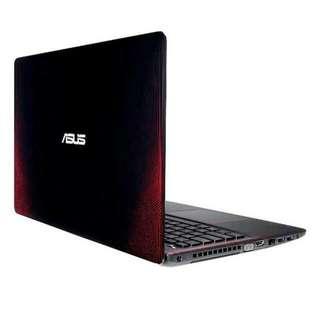 WTS Asus X550J Gaming Laptop