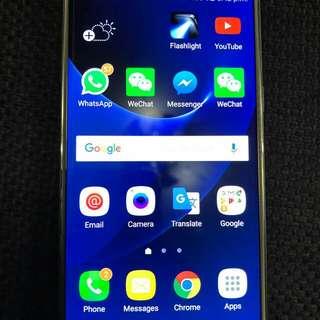 Samsung Galaxy s7 platinum gold 32gb