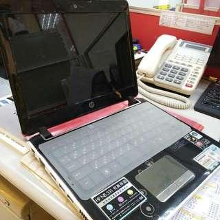 HP12吋筆電