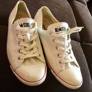 Converse Ox Shoes