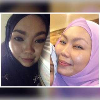 Makeup Servis Berpatutan
