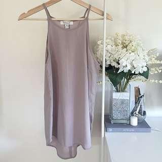 SHILLA Brand Silk Blouses
