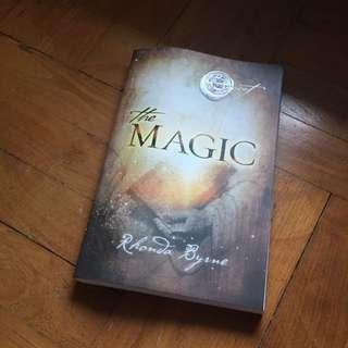 Secret: The Magic