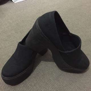 (on Hold)Asos Black Shoes