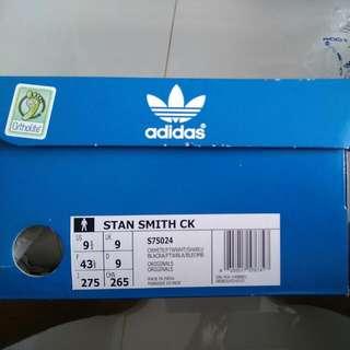 adidas ORIGINALS STAN SMITH CK