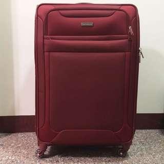 Samsonite 29吋軟殼行李箱