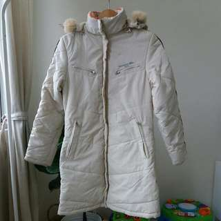 PRICE REDUCED Ladies Winter Down Jacket Size M