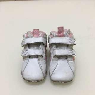 adidas女童學步鞋(正貨)