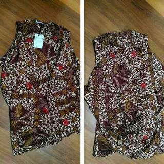 Drapery dress (new with tag)