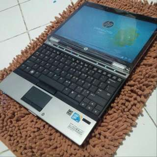Laptop Hp EliteBook 2540p Stenlist Body Intel Core i5