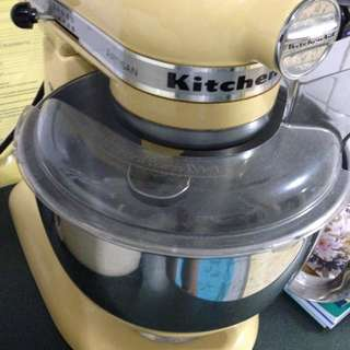 Kitchen Aid Mixer 4.8L