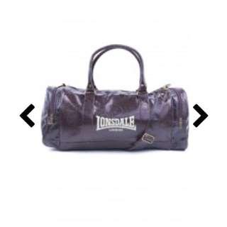 lonsdale 'Rocky' bag