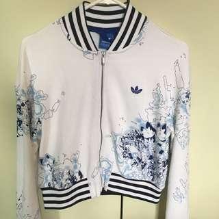 Adidas Bomber Jacket