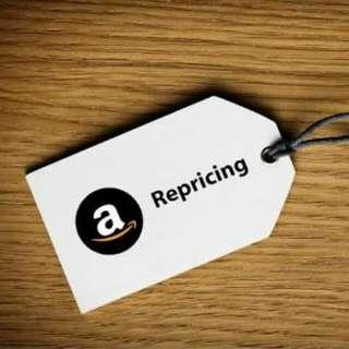 Repricing. Sale Alert
