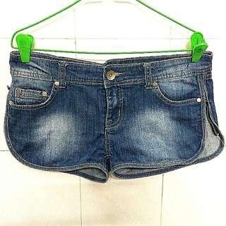 Kitschen Denim Shorts