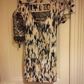 Staple Festival Dress Xs