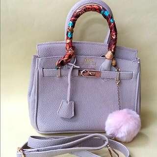 Tas Hermes / Hermes Bag (FREE ONGKIR JABODETABEK)