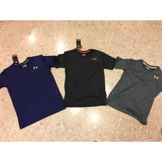 Under Armour Men/women T Shirts