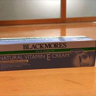 Blackmores E Cream
