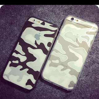 iPhone Camouflage Case