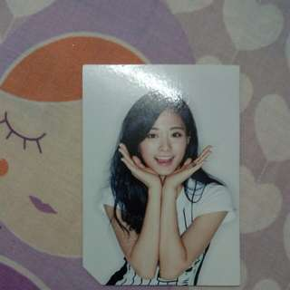 (Reserved)Twice Photocard