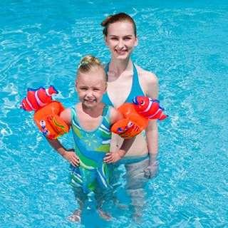 Pelampung Anak Ban Tangan Little Fish Nemo Bestway #32095