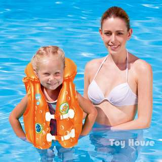 Pelampung Rompi Anak Finding Nemo Bestway #91104