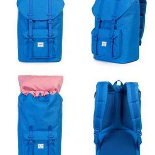 Original Herschel Bag 16.5L