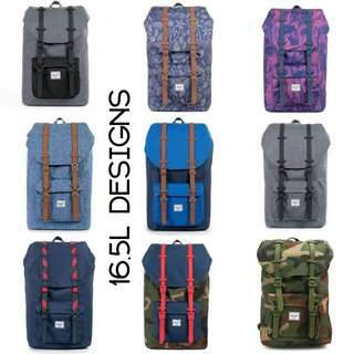 Original Herschel Backpack