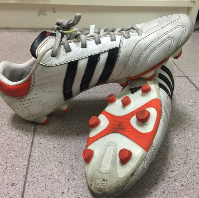 6c14beed5 ... denmark adidas 11 pro 11 nova football boots sports sports apparel on  carousell 5b680 3716b