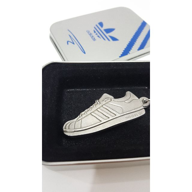 pretty nice 2f652 d3fd6 Adidas Originals Superstar Key Chain, Men s Fashion, Accessories on  Carousell