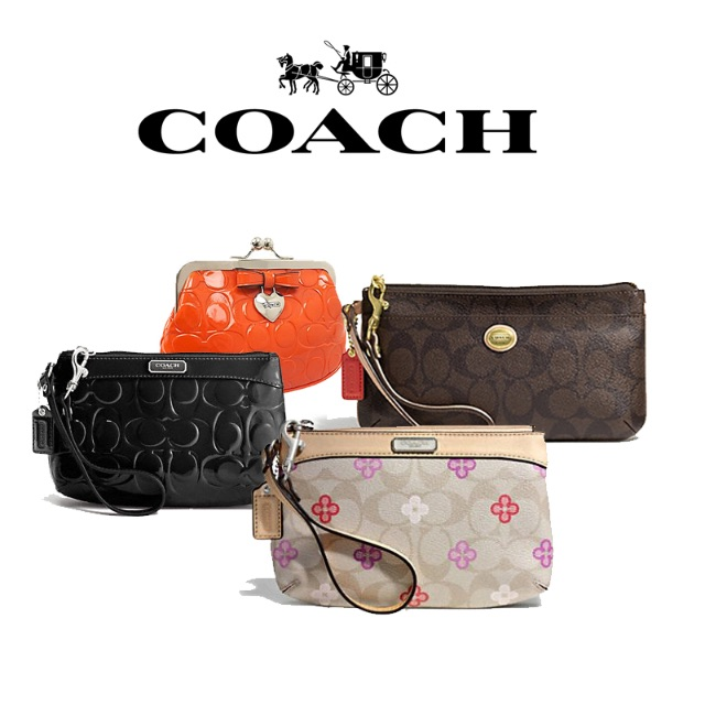77e4877efe Authentic Coach Purse - Clearance Sale -, Luxury, Bags & Wallets on ...
