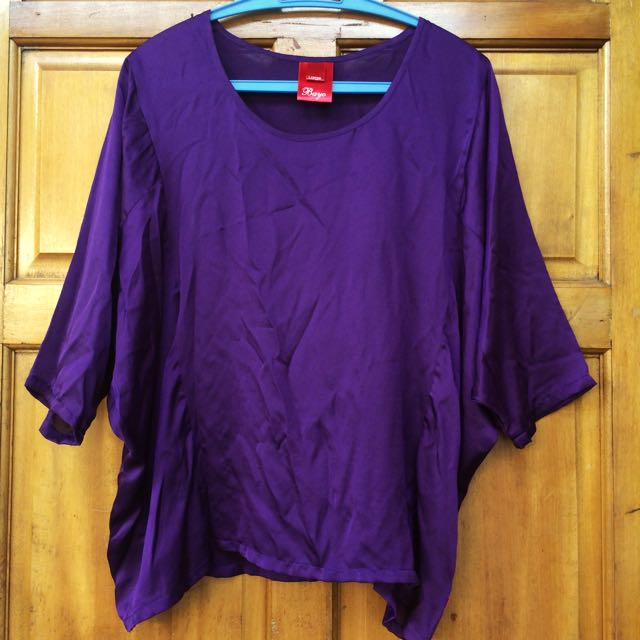 Bayo Purple Top