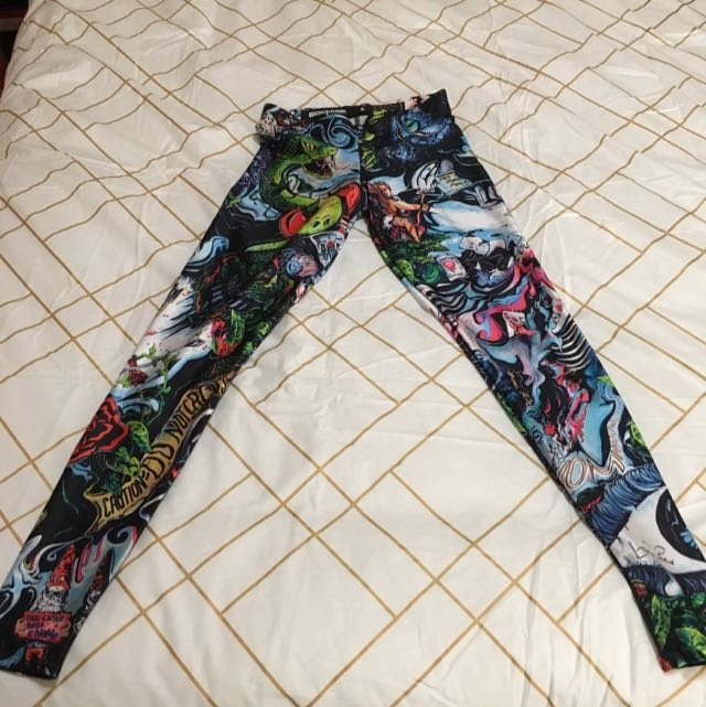 Blackmilk Size Small Tights Leggings