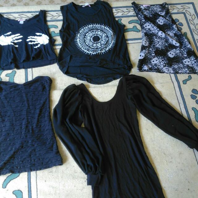 Bulk Clothes, Over 30 Items