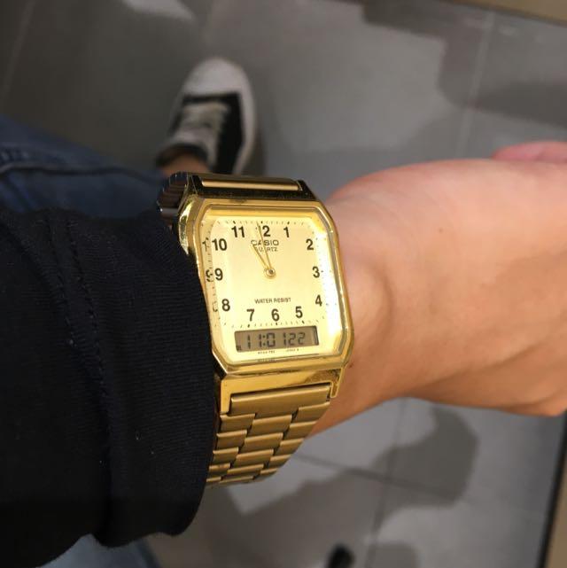 卡西歐Casio 手錶⌚️