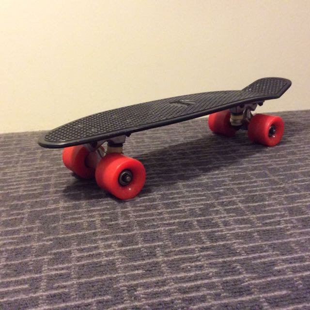 Classic Penny Board Komplex